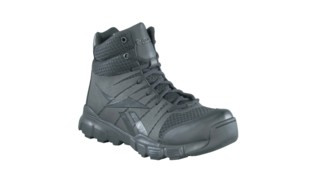 Reebok Dauntless Ultra-Light RB4507 Seamless 5-Inch Athletic Hiker with Side Zip