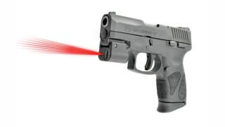 Taurus Pistols - CM-MK4 Center Mass Laser
