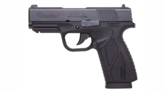 The Bersa BP380 Concealed Carry is Now Available in the United States