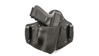 Fobus Holsters Introduces the New Inside the Waistband (IWB) Holster Series: the IWBL and IWBS