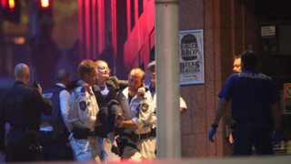 Three Dead, Including Gunman in Australia