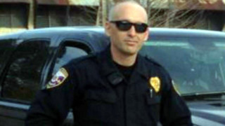 La. Motorcycle Officer Dies After Wreck