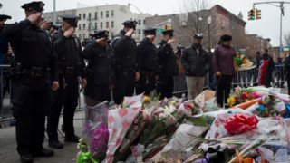 Police Officials: Obama Supported Protesters