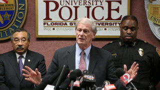 Officers 'Heroic' in Killing of FSU Gunman