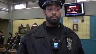 Philadelphia Police Testing Body Cameras