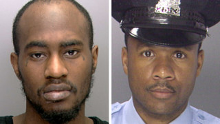 Man Convicted in Death of Philly Police Officer