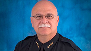 Embattled Phoenix Police Chief Fired