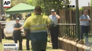 Eight Children Found Dead in Australian Home
