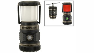 STREAMLIGHT® INTRODUCES SIEGE®AA LANTERN