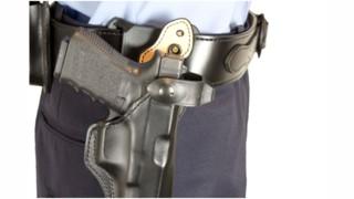 The Safety Star Holster