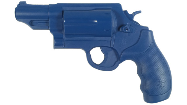 Introducing the Smith & Wesson Governor® Training Bluegun from Ring's Manufacturing