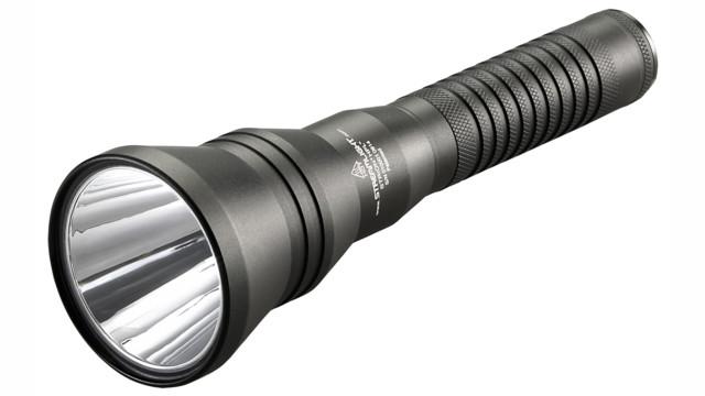 Strion HPL Flashlight