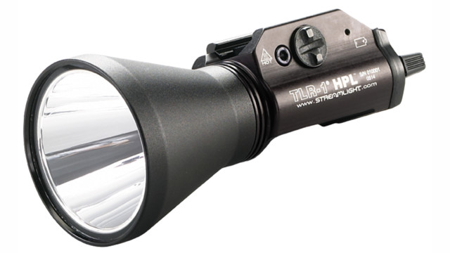 TLR-1 HPL Flashlight