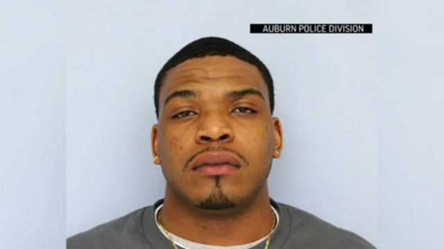 Arrest Made in Slaying of Auburn Player