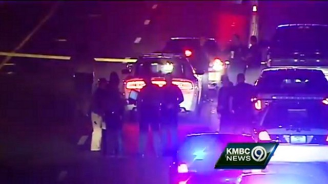 Mo. Officer Shot in Face; Suspect in Custody