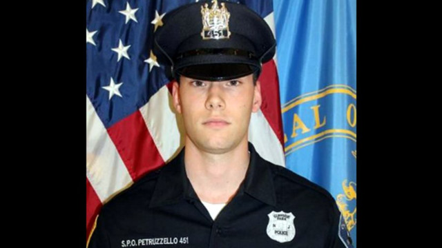 N.J. Officer Dies After Being Struck by SUV