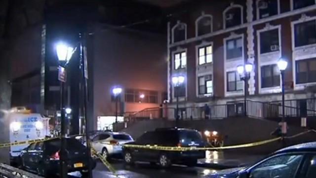 NYC Police Kill Man in Synagogue Stabbing