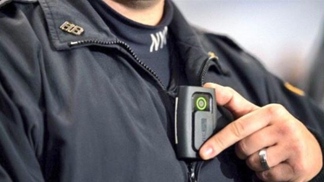NYPD Officers to Begin Wearing Body Cams