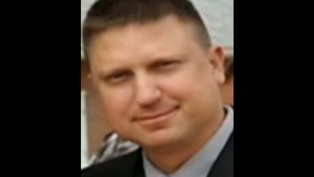 Fallen Pa. Police Officer Chased His Dream