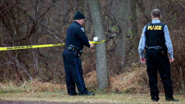 Suspect Wanted in Six Pa. Slayings Found Dead