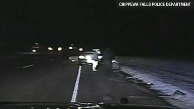 Officer's Decision at Traffic Stop Defended