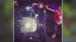 Philadelphia Paramedic's Instagram Post Takes Jab At Police