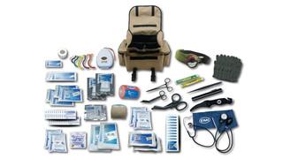 EMI TACMED Response Kit