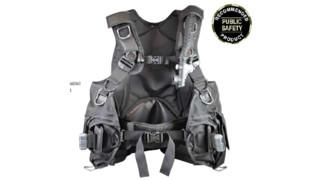 Aqua Lung Pro QD-M BCD