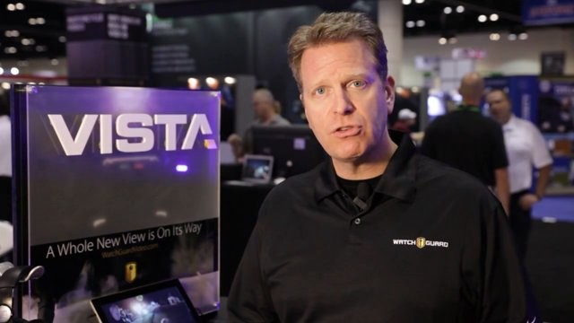 WatchGuard Video CEO Robert Vanman Introduces VISTA HD Wearable