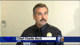LAPD Chief Warns Waze Could Put Cops at Risk
