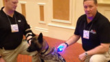 SHOT Show 2015: Lights Help Keep K-9s Safe