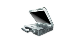 Toughbook 31 -- Upgrade