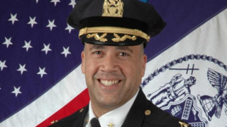 NYPD Deputy Chief Dies of 9/11-Related Cancer