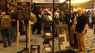 SHOT Show 2015: Photos From Day 2 in Las Vegas