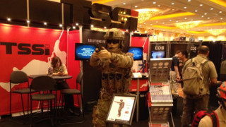 SHOT Show 2015: Photos From Day 3 in Las Vegas
