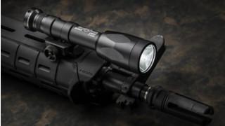 M600P Weapon Light