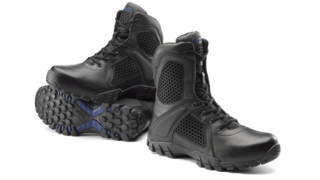 Strike 6-inch and 8-inch anti fatigue boot