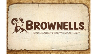 Brownells Unveils Updated Company Logo & Brand Message