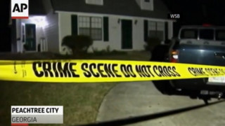 Ga. Police Chief Says He Accidently Shot Wife