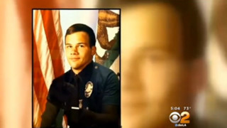 LAPD Captain Fights Parole for Woman in Brother's Death