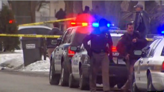 Michigan Officer Shot During Investigation