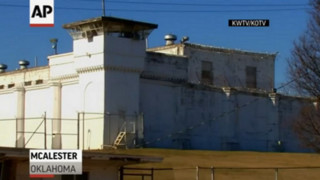 Oklahoma Executes Inmate; No Obvious Distress
