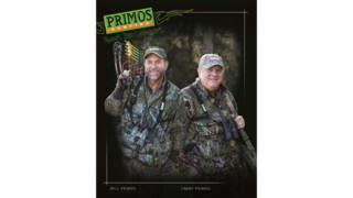 Meet Will and Jimmy Primos and Jim and Eva Shockey at SHOT Show 2015