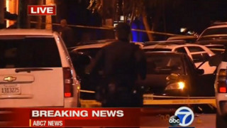 Four Dead After Shooting in San Francisco
