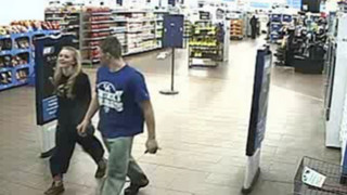 Teens on Crime Spree Caught in Florida
