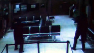 Video: Teen Shot in Texas Police Station