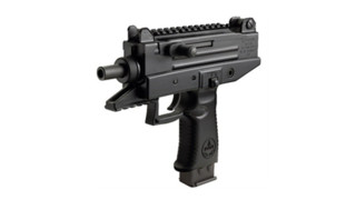 UZI® PRO & UZI® PRO SB Pistols to Debut at 2015 SHOT Show, Booth 15238