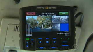 WatchGuard Lets Calif. PD Record Everything