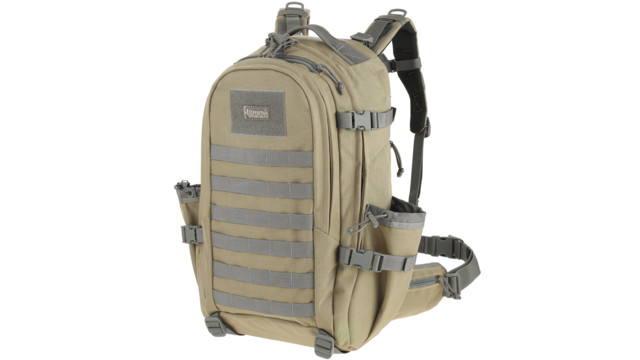 Review: Maxpedition Xantha Backpack
