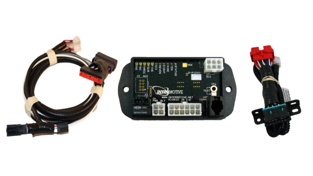 InterMotive Develops Idle Lock for Police Vehicles